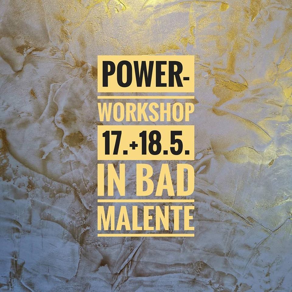 Power Workshop Spachteltechnik Malente