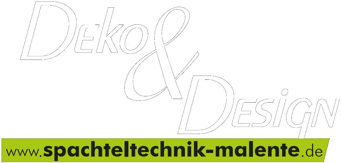 Logo Spachteltechnik Malente dunkel t
