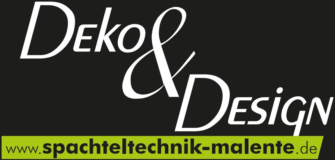 Logo Spachteltechnik Malente dunkel