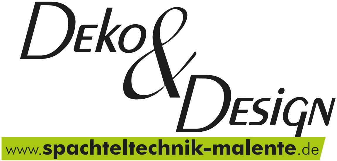 Logo Spachteltechnik Malente hell