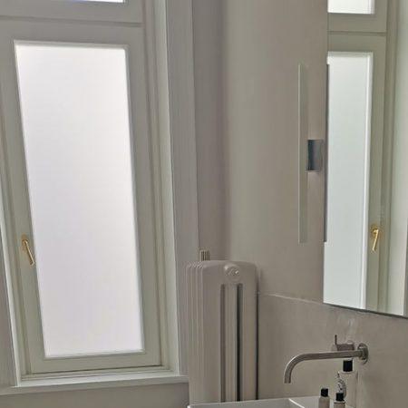 Fugenlose Spachteltechnik Bad Malente Dusche ohne Fliesen Eutin Kiel Hamburg 12